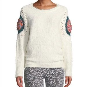 Philosophy oversize sweater size L